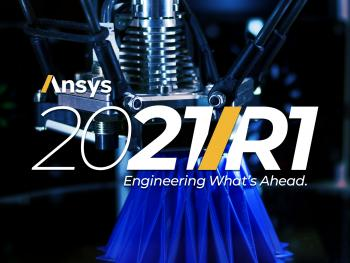 ANSYS 2021 R1 Additive Suite