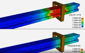 ANSYS Multiphysics